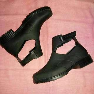 Ankle Boots Look Like Hnm