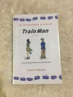 Train Man - Hitori Nakano