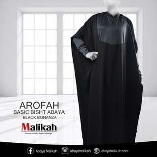 Arofah by abaya malikah