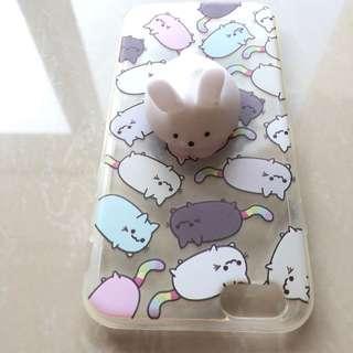 Squishy Rabbit Case - IPHONE 6 / 6s