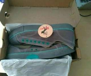 Warrior classic sneaker original