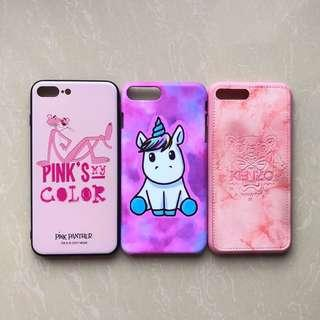 IPHONE 7+ / 8+ Case (take all)