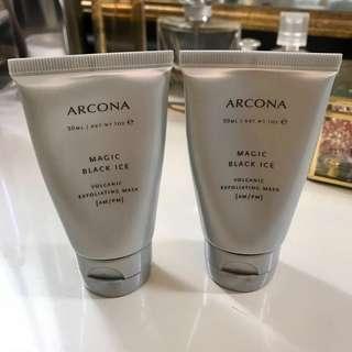 Arcona Magic Black Ice Mask 30mL - Free Shipping