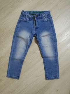 Lightly used PA girl jeans
