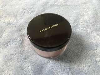 Nichido Final Powder in So Natural 25g