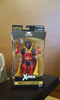 Marvel legends Gladiator