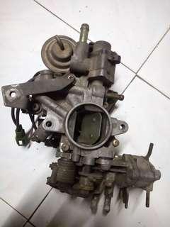 Carburator kancil 660 850 karburator