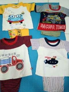#mom jualan Baju Kaos Rumahan