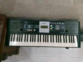 Keyboard PSR E-223 BISA NEGO