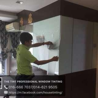 Window Tinting House