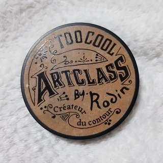 TOO COOL FOR SCHOOL  ART CLASS BY RODIN CONTOUR PALETTE