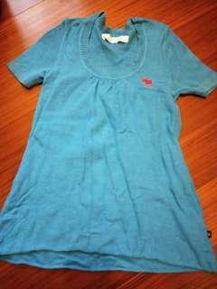 🚚 American Bluebeer 針織有袖背心