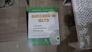 Succed in Ielts