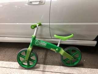 平衡車(單車)