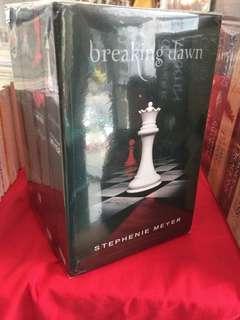 Twilight Saga Set
