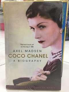 Coco Chanel A Biography