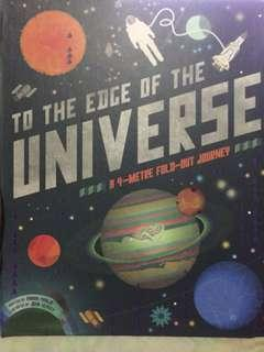 To The Edge of the Universe