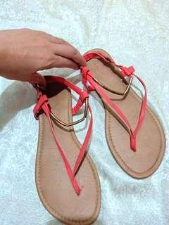 Rubi by Cotton On flat sandals