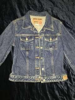 VINTAGE DENIM GUESS JACKET