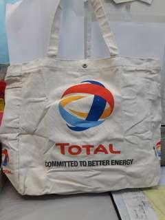 Eco friendly  reusable cotton bag