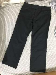 G2000 黑色褲