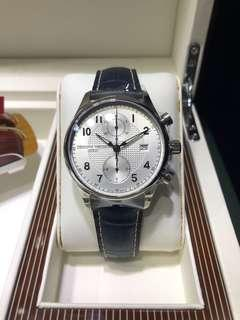 Frederique Constant Runabout Limited Edition