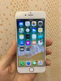 🚚 Iphone6 128G 金 二手機