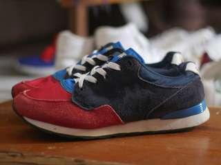 Sepatu running Kappa sneakers second