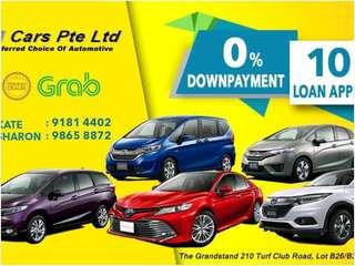 Honda Lease to own, 100% loan!