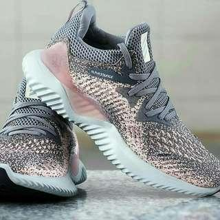 Adidas ALPHABOUNCE BEYOND Ready' Size 38-40(Wmn) Premium High Quality