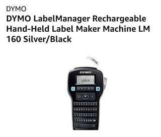 BNIB Dymo LM160 Label Printer $43