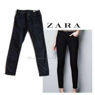 Zara skinny pitillo jeans