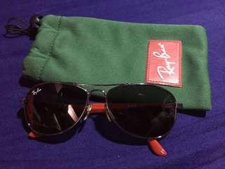 Guaranteed Authentic Ray-Ban RJ9529S 50-13