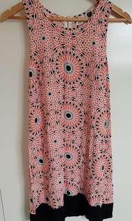 Sunny Girl Tunic Dress