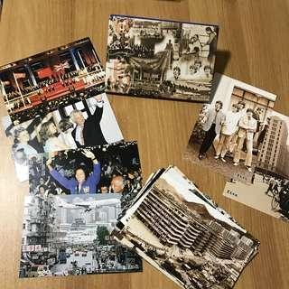 香港明信片