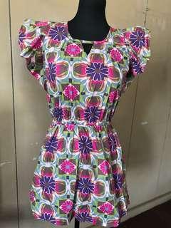 Jewels Casual Dress