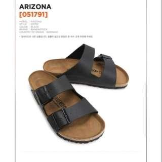 Birkenstock Arizona Matte