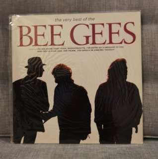"12"" Long Playing (LP) - Bee Gees"