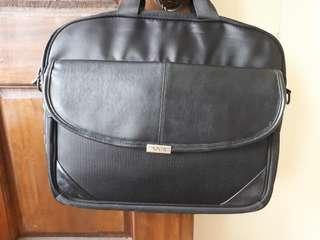 Vaio Black Laptop Bag