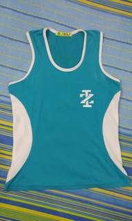 Singlet/ Racerback - Run for Pasig River