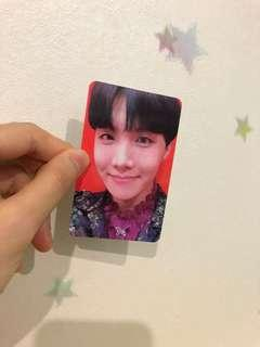WTT- BTS LOVE YOURSELF ANSWER PC
