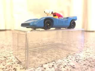1972 Snoopy Car (made in HK)