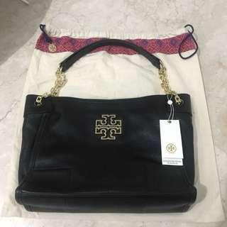 Authentic Tory Burch Totebag NEW