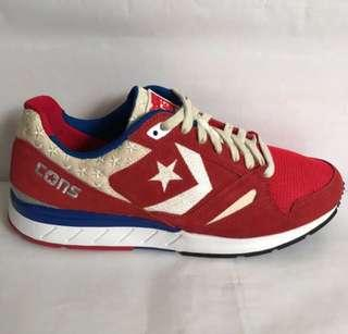 CONVERSE CONS WAVE RACER RED/EGRET