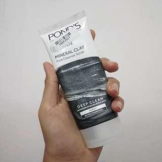 Pond's Mineral Clay