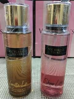 Victoria's Secret Fragrance Mist 250ml/8.4fl oz