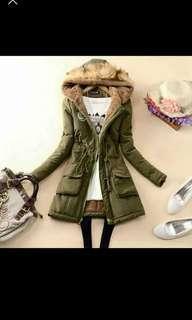 🚚 Irah coat