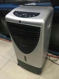 Air Cooler Kuulaire, Pendingin Ruangan Dengan Kipas & Es