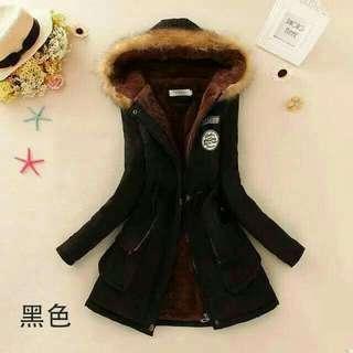 🚚 Coat Darlyn
