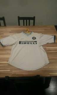 Authentic Nike Inter Milan Jersey